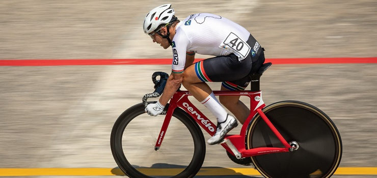 South African professional David Maree was appointed a rider representative by Cycling SA