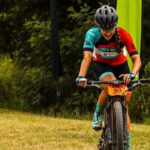 Frances Janse van Rensburg took her first Kamberg Classic win