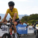 Jaco Venter won his maiden Tour of Good Hope