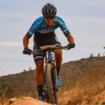 Nicol Carstens will shift his focus to the MTB Marathon World Champs
