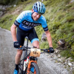 Elmar Sprink will tackle the eight-day Cape Epic with Peter Schermann