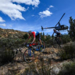 Organisers have announced that entries for the 2021 Tankwa Trek
