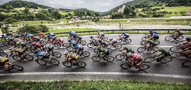 The 27th edition of the Tour of Slovenia has been cancelled