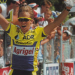 The Tour de France that stands out for Phil Liggett is the 1989 edition - Greg le Mond's victory over Laurent Fignon.