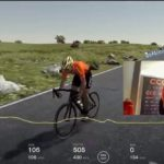 Greg van Avermaet won the Tour of Flanders: Lockdown Edition virtual race today.