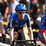 South African Louis Meintjes says it would be great to ride in the Tour de France