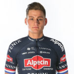 Mathieu van der Poel and his Alpecin-Fenix teammates will tackle a virtual version of the Tour of Flanders, namely the Ronde van Zwift