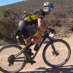 For road cyclist and mountain biker Adriaan Oosthuizen, placing third in this year's Herald Cycle Tour had been one of his best achievements.