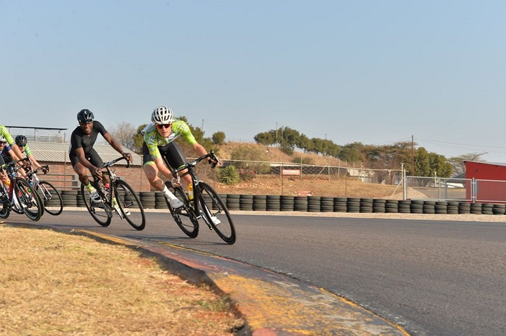 Brandon Downes, a member of TEG Pro Cycling, swapped a promising career in architecture for an eventful one on the bike.
