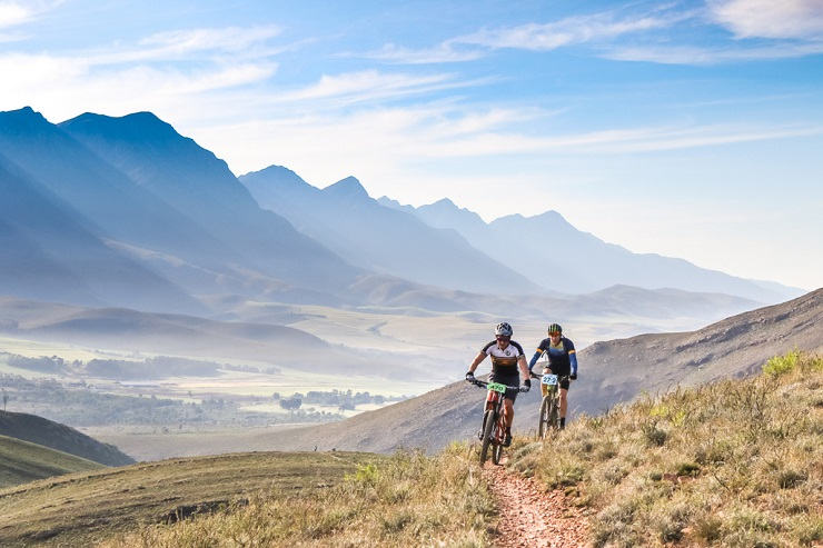 The De Hoop Vlei MTB Experience and Greyt Escape have been postponed due to the coronavirus pandemic.