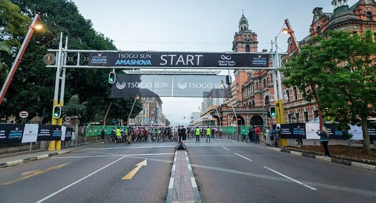 Organisers of the Amashova Durban Classic are exploring all possible avenues to ensure the event takes place this year.