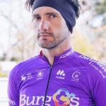 South African Willie Smit, who is currently based in Andorra, believes setting goals are crucial as they create steppingstones to where you want to go in life.
