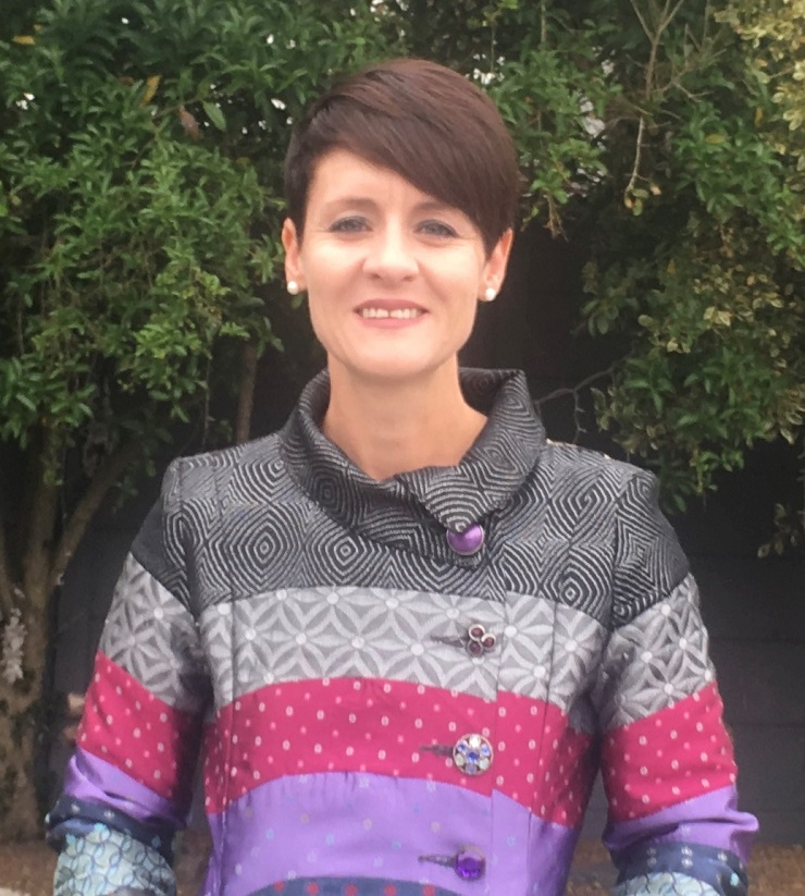Cycling South Africa president Ciska du Plessis-Austin is grateful for the new sport regulations set out by government but believes more can be done.