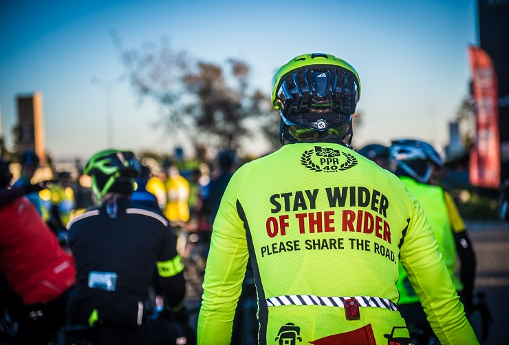 There have been numerous attacks on cyclists since lockdown regulations were eased, with the latest two incidents occurring in Port Elizabeth and Cape Town at the weekend.