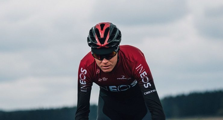 Chris Froome will not renew his contract with Ineos and will instead join Israel Start-Up Nation for the 2021 season.