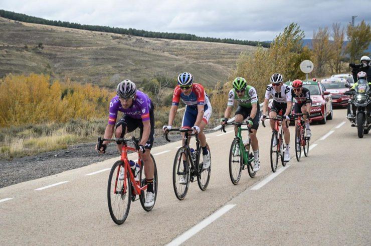 Willie Smit Vuelta a Espana