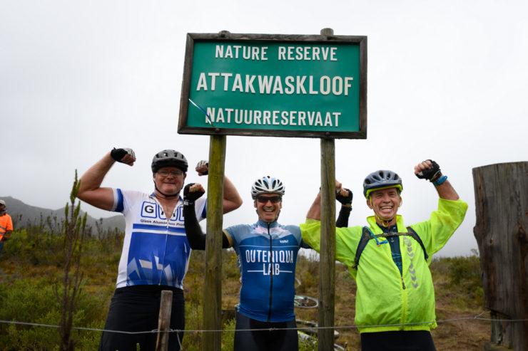 Attakwas Extreme MTB Challenge