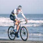 Mathieu van der Poel - beach