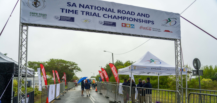 SA National Road Championships